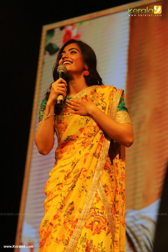 Dear Comrade movie premotion kerala kochi photos 187 - Kerala9.com