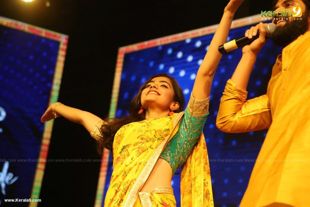 Dear Comrade movie premotion kerala kochi photos 193 - Kerala9.com