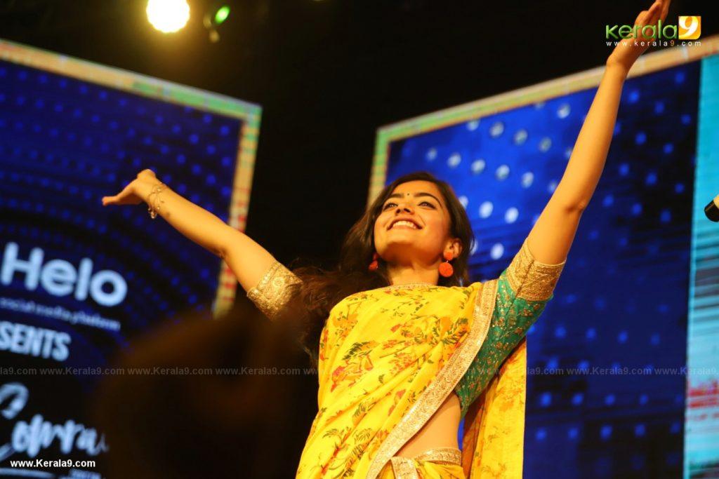 Dear Comrade movie premotion kerala kochi photos 194 - Kerala9.com