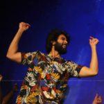 Vijay Devarakonda at Dear Comrade movie premotion kerala kochi photos 005 - Kerala9.com