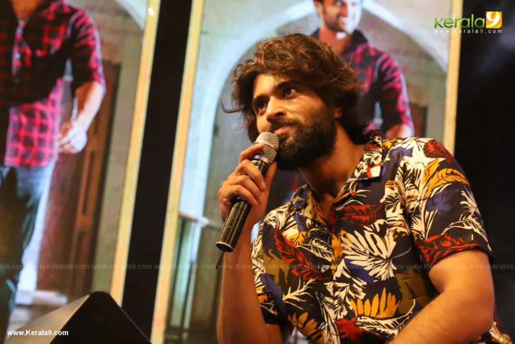 Vijay Devarakonda at Dear Comrade movie premotion kerala kochi photos 006 - Kerala9.com