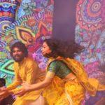 Vijay Devarakonda dance at Dear Comrade movie premotion kerala kochi photos 126 1 - Kerala9.com