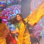 Vijay Devarakonda dance at Dear Comrade movie premotion kerala kochi photos 128 1 - Kerala9.com
