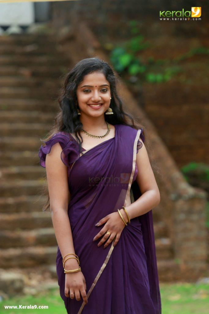 akashaganga 2 actress arathi photos