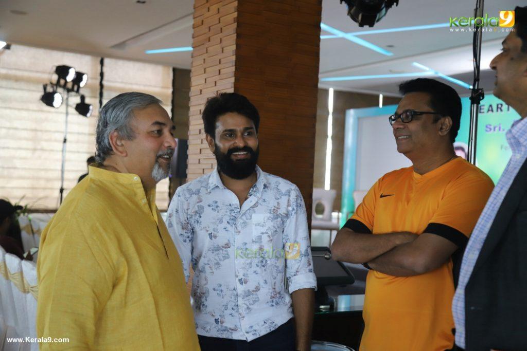 Aniyan Kunjum Thannalayathu Audio Launch Photos 001