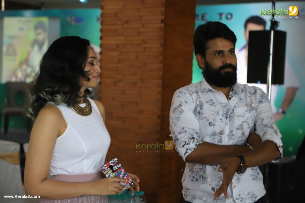 Aniyan Kunjum Thannalayathu Audio Launch Photos 004