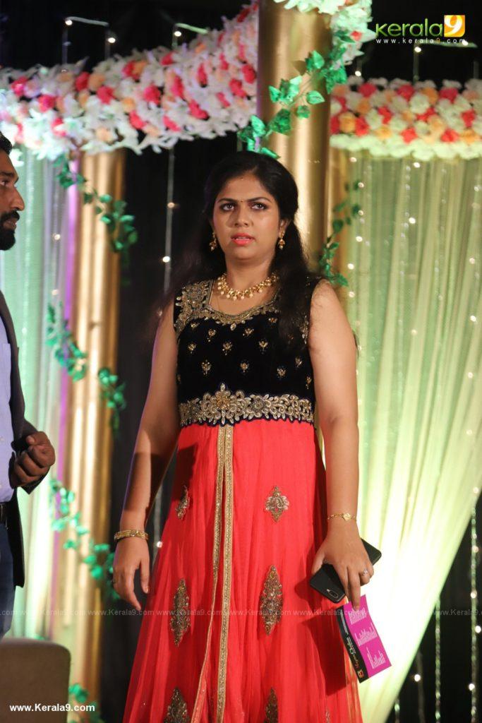 Anjali Nair Brother Ajay Wedding Reception photos 001