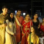 Anjali Nair Brother Ajay Wedding Reception photos 010
