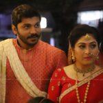 Anjali Nair Brother Ajay Wedding Reception photos 014