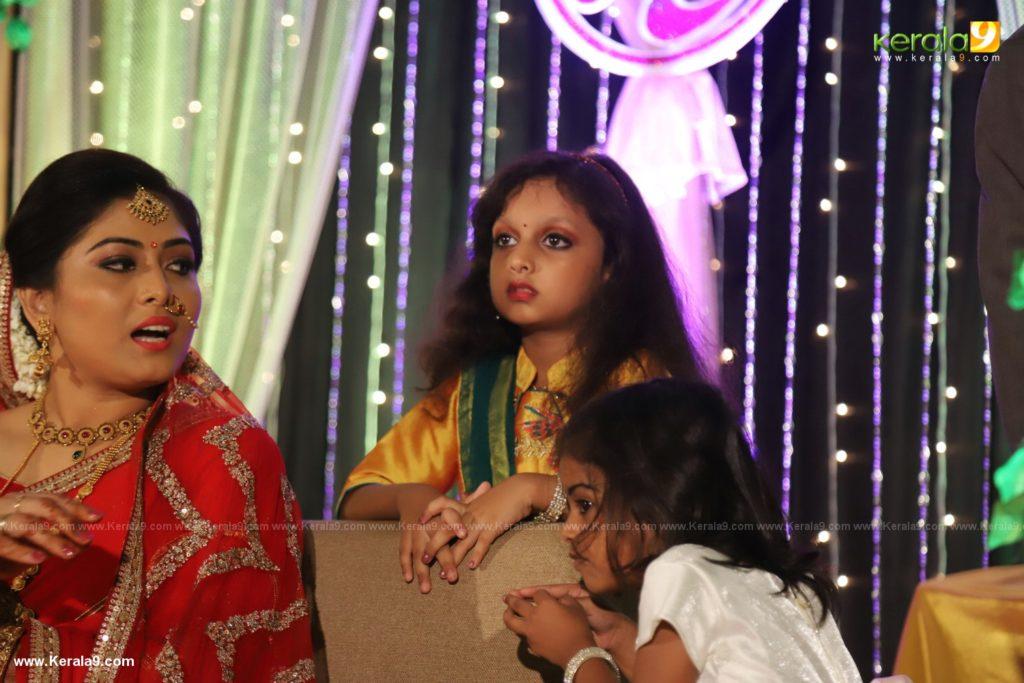 Anjali Nair Brother Ajay Wedding Reception photos 024