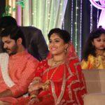 Anjali Nair Brother Ajay Wedding Reception photos 032