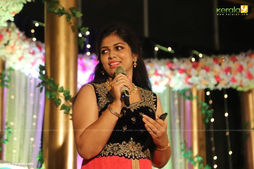 Anjali Nair Brother Ajay Wedding Reception photos 036