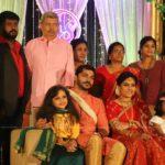 Anjali Nair Brother Ajay Wedding Reception photos 038