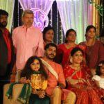 Anjali Nair Brother Ajay Wedding Reception photos 039