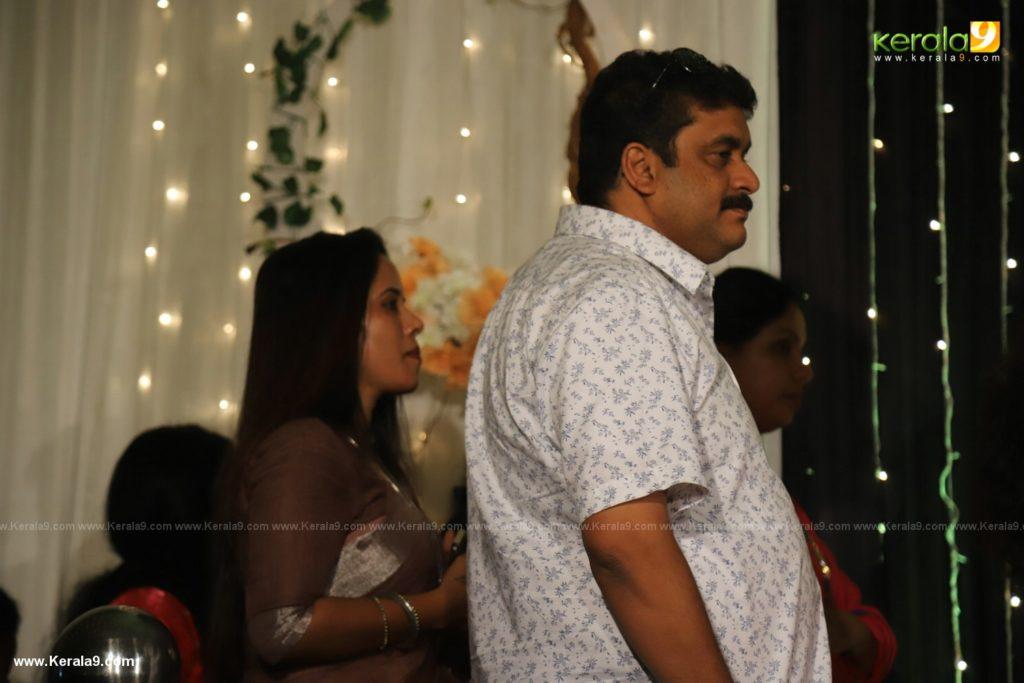 Anjali Nair Brother Ajay Wedding Reception photos 046