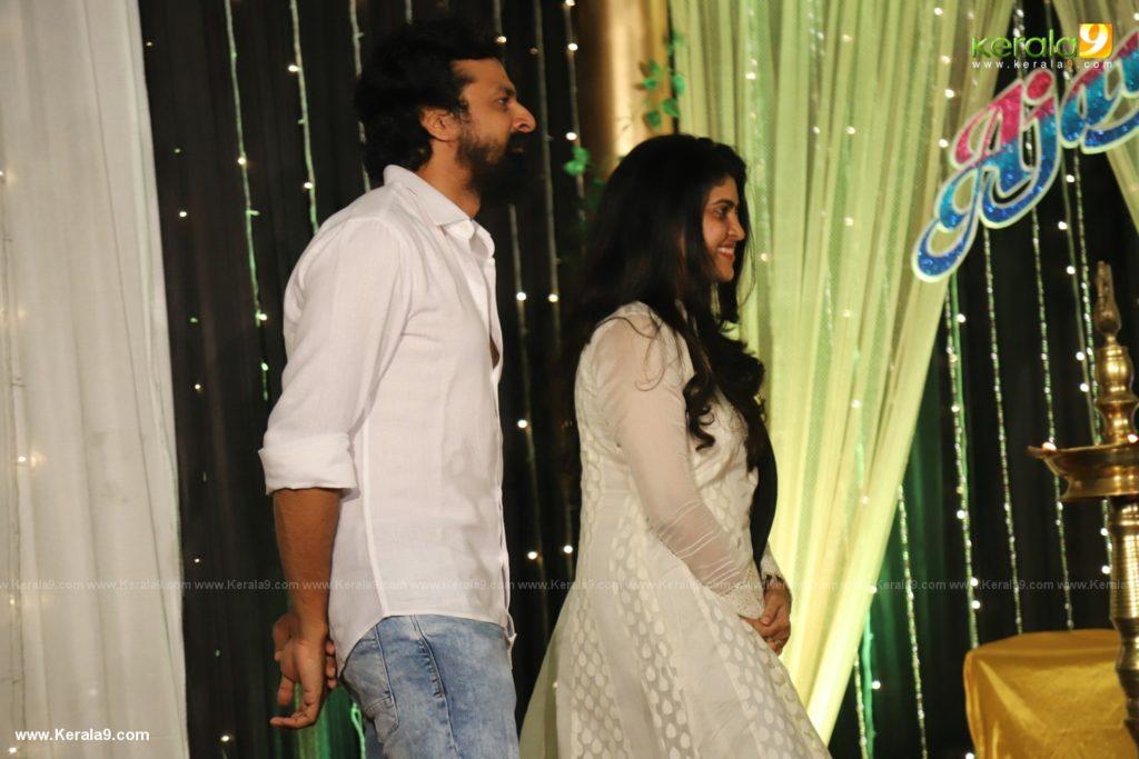 Anjali Nair Brother Ajay Wedding Reception photos 058