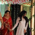 Anjali Nair Brother Ajay Wedding Reception photos 060