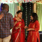 Anjali Nair Brother Ajay Wedding Reception photos 061