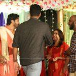 Anjali Nair Brother Ajay Wedding Reception photos 063