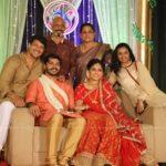 Anjali Nair Brother Ajay Wedding Reception photos 070