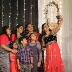 Anjali Nair Brother Ajay Wedding Reception photos 075