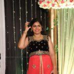 Anjali Nair Brother Ajay Wedding Reception photos 091