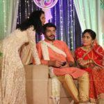 Anjali Nair Brother Ajay Wedding Reception photos 095