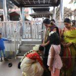 Senthil Krishna Rajamani Marriage Photos 032