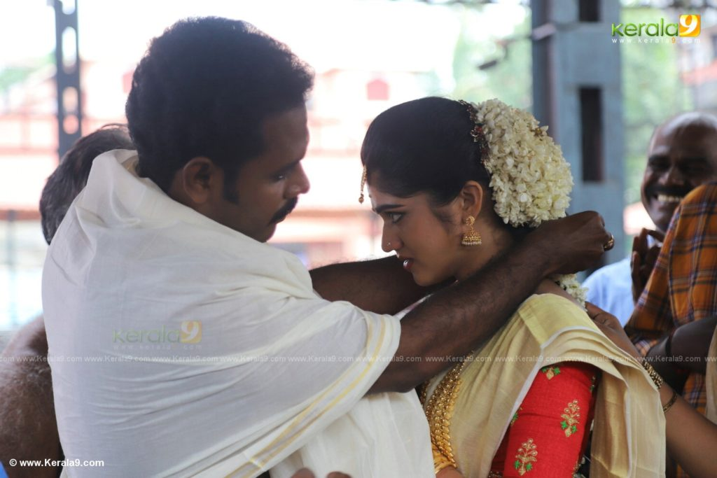 Senthil Krishna Rajamani Marriage Photos 044