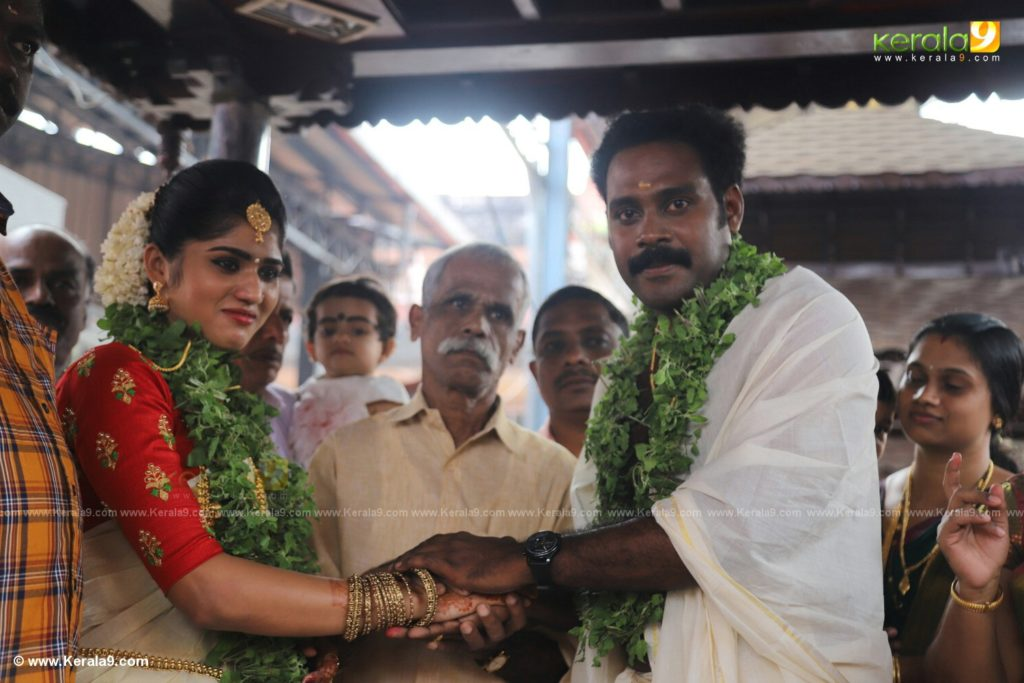 Senthil Krishna Rajamani Marriage Photos 073