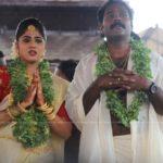Senthil Krishna Rajamani Marriage Photos 079