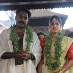 Senthil Krishna Rajamani Marriage Photos 118