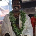 Senthil Krishna Rajamani Marriage Photos 124 1