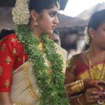 Senthil Krishna Rajamani Marriage Photos 125