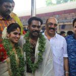 Senthil Krishna Rajamani Marriage Photos 133