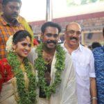 Senthil Krishna Rajamani Marriage Photos 134