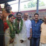 Senthil Krishna Rajamani Marriage Photos 136