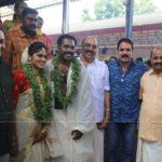 Senthil Krishna Rajamani Marriage Photos 137
