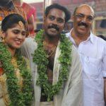 Senthil Krishna Rajamani Marriage Photos 140