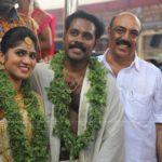 Senthil Krishna Rajamani Marriage Photos 141