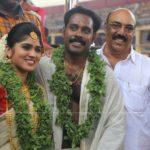 Senthil Krishna Rajamani Marriage Photos 142
