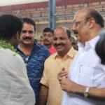 Senthil Krishna Rajamani Marriage Photos 143