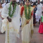 Senthil Krishna Rajamani Marriage Photos 144