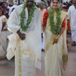 Senthil Krishna Rajamani Marriage Photos 146