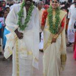 Senthil Krishna Rajamani Marriage Photos 148