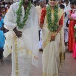 Senthil Krishna Rajamani Marriage Photos 150
