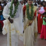 Senthil Krishna Rajamani Marriage Photos 156