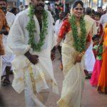 Senthil Krishna Rajamani Marriage Photos 162