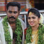 Senthil Krishna Rajamani Marriage Photos 168