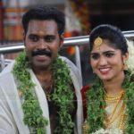 Senthil Krishna Rajamani Marriage Photos 170